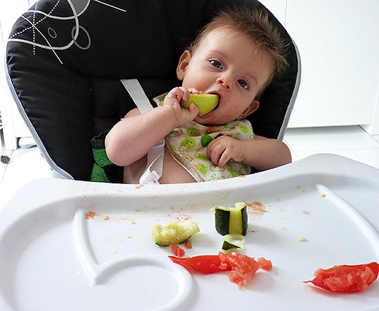 La pomme Granny, c'est la vie !